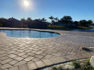 Pool Pavers Tampa Fl.