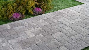 concrete pavers in Tampa